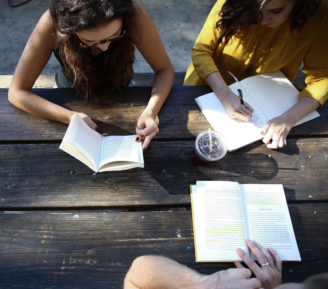 Make the most of metacognition by making reading a group task